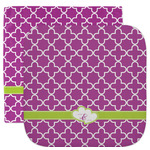Clover Facecloth / Wash Cloth (Personalized)