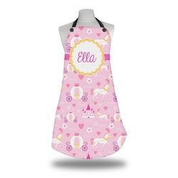 Princess Carriage Apron (Personalized)