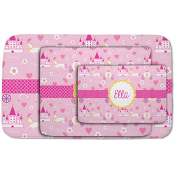 Princess Carriage Area Rug (Personalized)