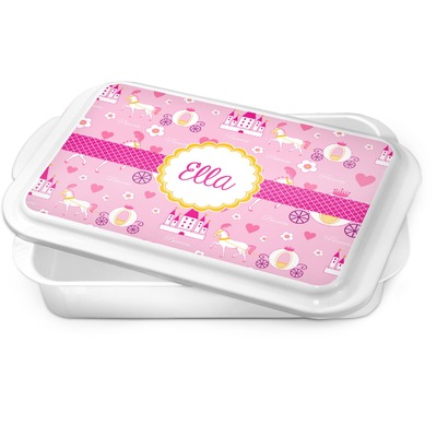 Princess Carriage Cake Pan (Personalized)