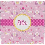 Princess Carriage Ceramic Tile Hot Pad (Personalized)