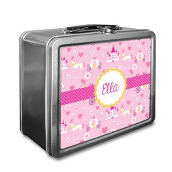 Princess Carriage Lunch Box (Personalized)