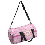 Princess Carriage Duffel Bag (Personalized)