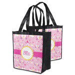 Princess Carriage Grocery Bag (Personalized)