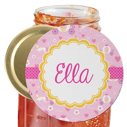 Princess Carriage Jar Opener (Personalized)