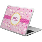 Princess Carriage Laptop Skin - Custom Sized (Personalized)