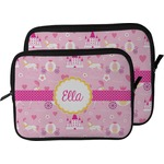 Princess Carriage Laptop Sleeve / Case (Personalized)
