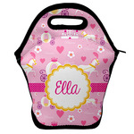 Princess Carriage Lunch Bag w/ Name or Text