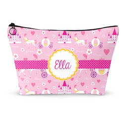 Princess Carriage Makeup Bags (Personalized)