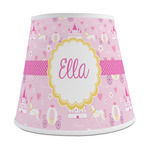 Princess Carriage Empire Lamp Shade (Personalized)