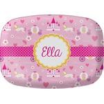 Princess Carriage Melamine Platter (Personalized)