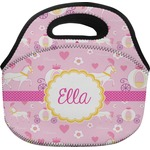 Princess Carriage Lunch Bag (Personalized)