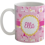 Princess Carriage Coffee Mug (Personalized)