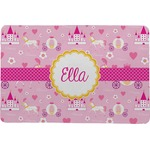 Princess Carriage Comfort Mat (Personalized)