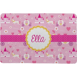 "Princess Carriage Comfort Mat - 24""x36"" (Personalized)"