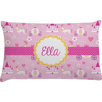 Princess Carriage Pillow Case (Personalized)
