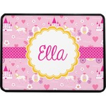 Princess Carriage Rectangular Trailer Hitch Cover (Personalized)