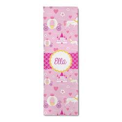 Princess Carriage Runner Rug - 3.66'x8' (Personalized)