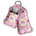 Princess Carriage Hand Sanitizer & Keychain Holder (Personalized)