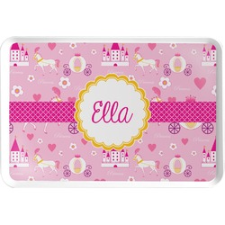 Princess Carriage Serving Tray (Personalized)