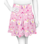 Princess Carriage Skater Skirt (Personalized)