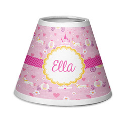 Princess Carriage Chandelier Lamp Shade (Personalized)