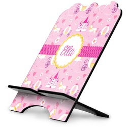 Princess Carriage Stylized Tablet Stand (Personalized)
