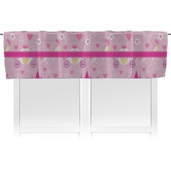 Princess Carriage Valance (Personalized)