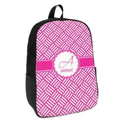 Hashtag Kids Backpack (Personalized)