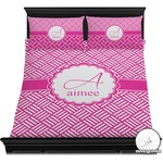 Hashtag Duvet Covers (Personalized)