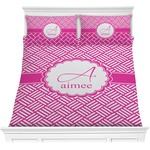 Hashtag Comforters (Personalized)