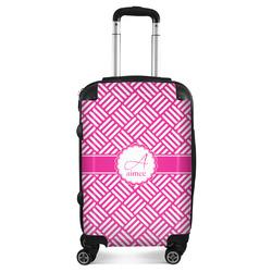 Hashtag Suitcase (Personalized)