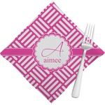 Hashtag Napkins (Set of 4) (Personalized)