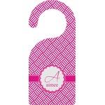 Hashtag Door Hanger (Personalized)