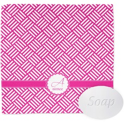 Hashtag Wash Cloth (Personalized)