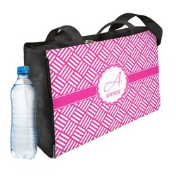 Hashtag Ladies Workout Bag (Personalized)