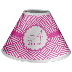 Hashtag Coolie Lamp Shade (Personalized)