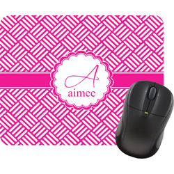 Hashtag Mouse Pad (Personalized)