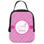 Hashtag Neoprene Lunch Tote (Personalized)