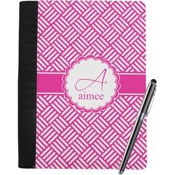 Hashtag Notebook Padfolio (Personalized)
