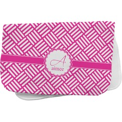 Hashtag Burp Cloth (Personalized)