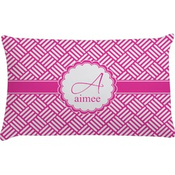 Hashtag Pillow Case (Personalized)