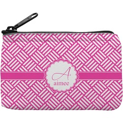 Hashtag Rectangular Coin Purse (Personalized)