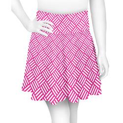 Hashtag Skater Skirt (Personalized)