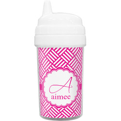 Hashtag Toddler Sippy Cup (Personalized)