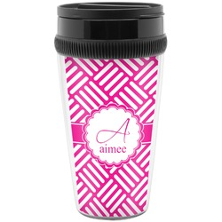Hashtag Travel Mug (Personalized)