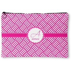 Hashtag Zipper Pouch (Personalized)