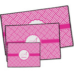 Square Weave Door Mat (Personalized)