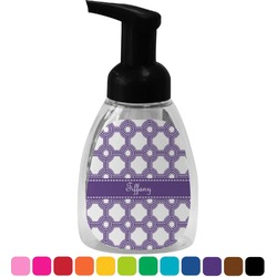 Connected Circles Foam Soap Dispenser (Personalized)