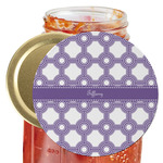 Connected Circles Jar Opener (Personalized)